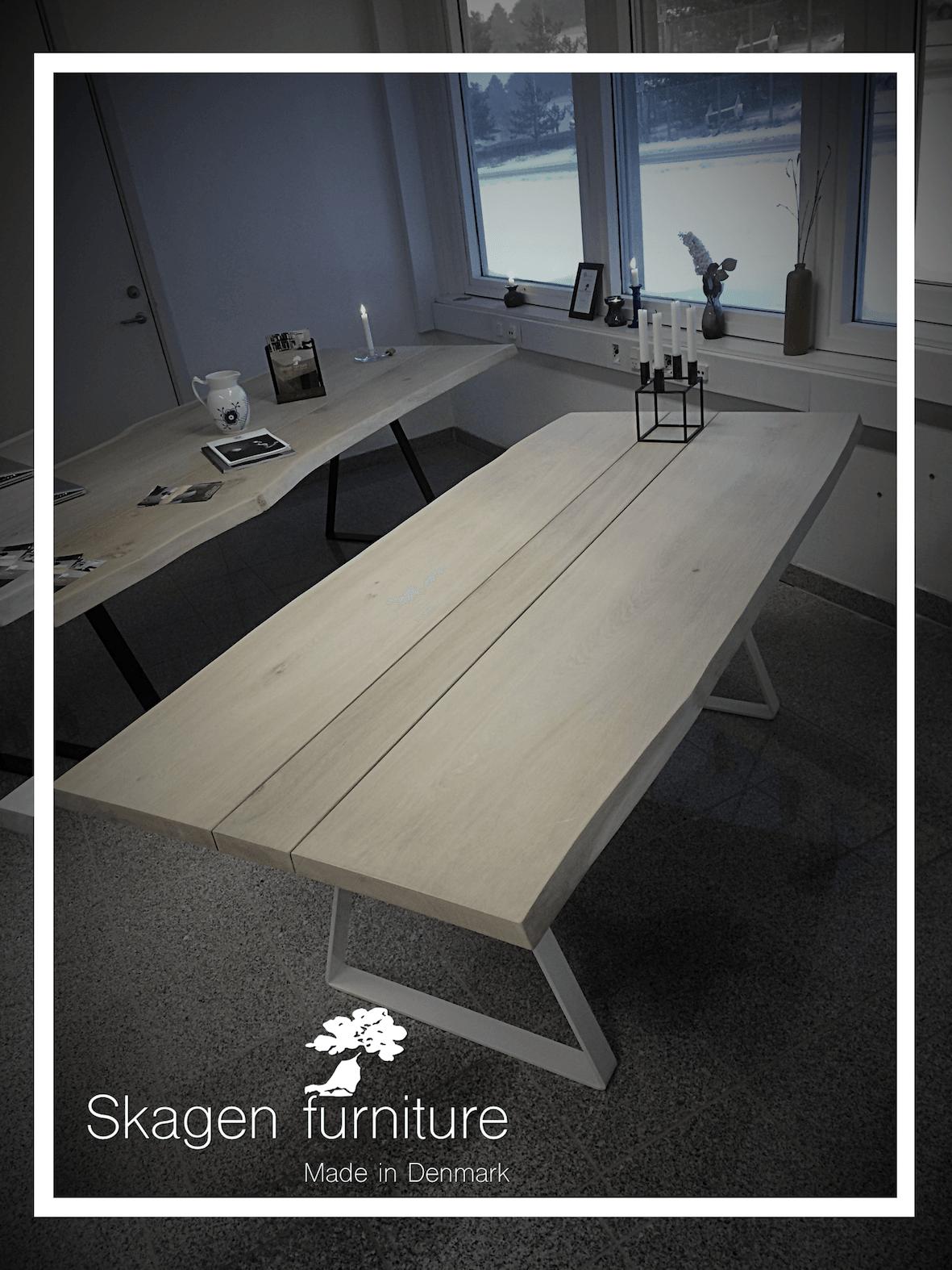 Spiseborde - Skagen furniture