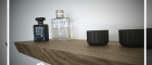 hylde-olie-skagen-furniture-badeværelse-miljø-chanel-allure-massiv træhylde