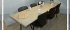 plankebord egetræ sæbebehandlet skagen furniture