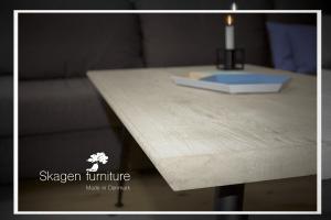 egetræsplankebord sofabord skagen furniture