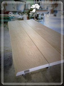 Skagen furniture plankebord