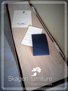 skagen furniture svævehylde plankemøbler